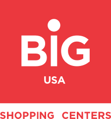 Big Shopping Centers USA