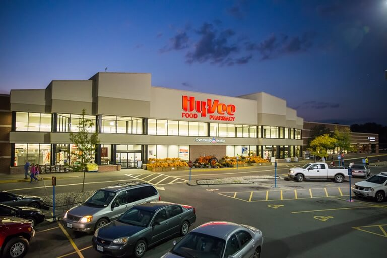 BIG USA and Copaken Brooks Join to Purchase Creekwood Commons
