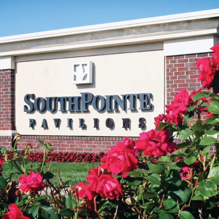 SouthPointe Pavilions