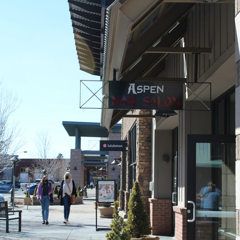 Aspen Place at the Sawmill