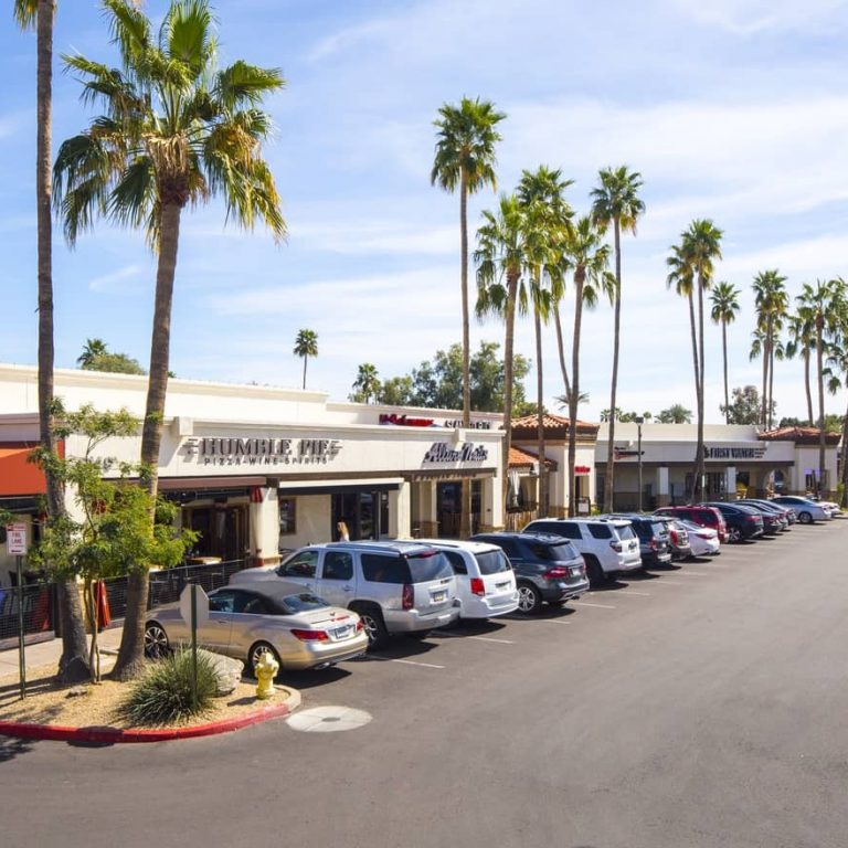 Shops at Hilton Village