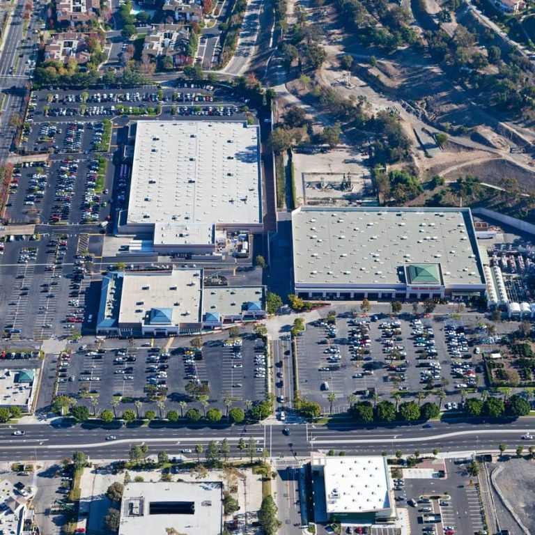 Towne Center East