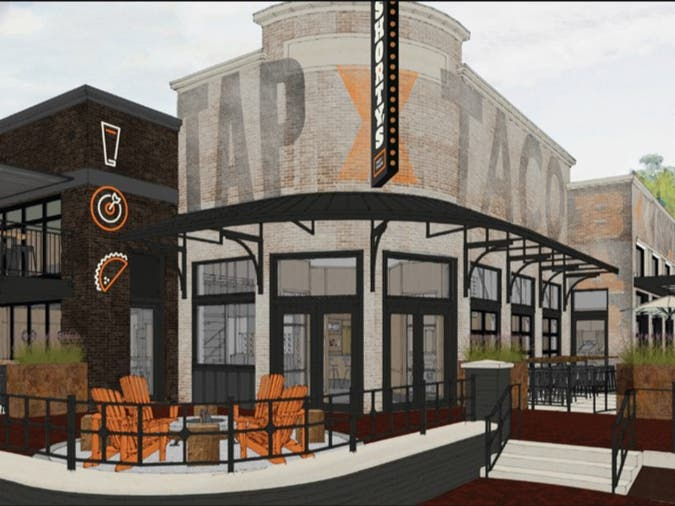 The Waterfront Adding New Restaurants, Retailers