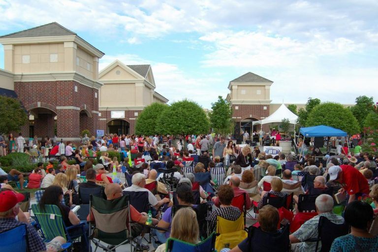 SouthPointe Pavilions Adding New Tenants